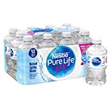 Nestle Pure Life 100% Natural Spring Water 12x330ml