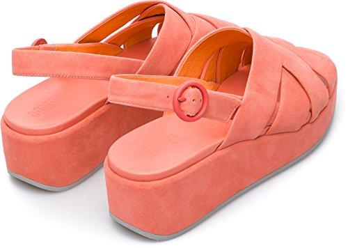 Camper Misia K200591-002 Zapatos de Vestir Mujer