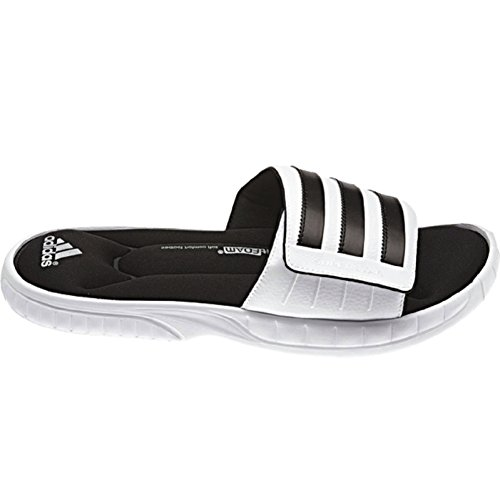 606aca0d2670 Galleon - Adidas Performance Men s Superstar 3G Slide Sandal