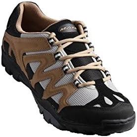 Massi Coyote - Zapatillas de Ciclismo MTB Unisex, Color marrón ...