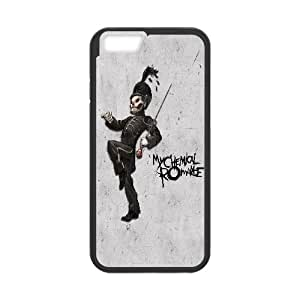 Printed Phone Case My Chemical Romance For iPhone 6,6S Plus 5.5 Inch NC1Q03039
