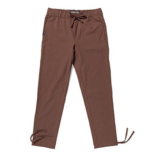 Trailhead Adventure Pant (XL, Brown)
