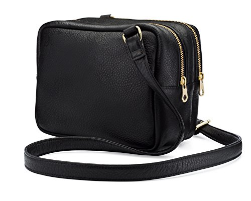 The Taisteal Cross Body Travel Bag by Gra Handbags (Image #4)