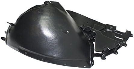 Koolzap For 11-15 Chevy Volt Front Splash Shield Inner Fender Liner Passenger Side GM1249248