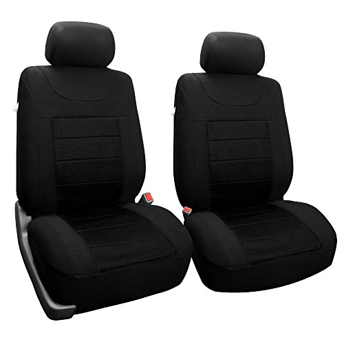 2006 charger seat covers - 5