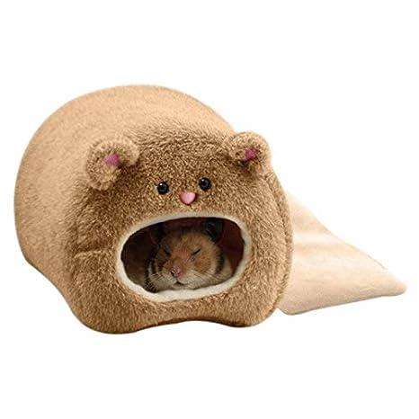 Amazon.com: Jaulas – Jaulas de animales pequeños, conejo ...