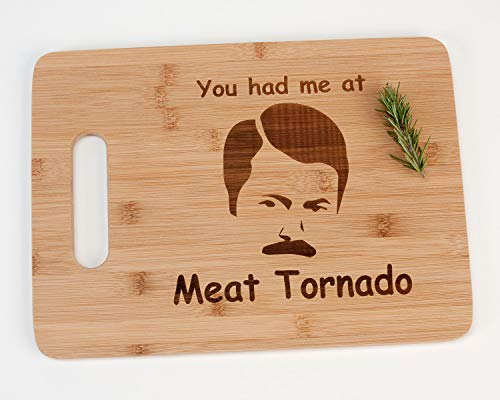 you had me at meat - 2