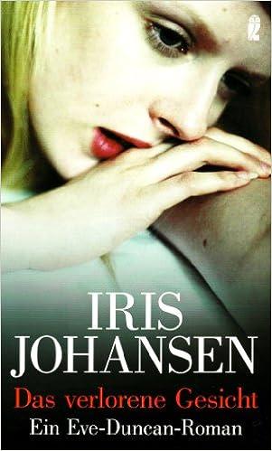 Johansen Gesicht Cover 2001 klein