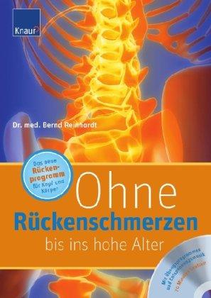Ohne Rückenschmerzen bis ins hohe Alter