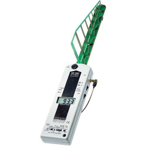 Medidor de campo electromagnético Gigahertz Solutions HF35C