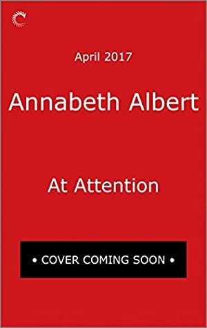 book cover of At Attention