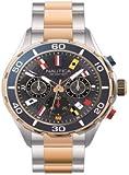 Nautica NAD19560G Montre-bracelet pour homme