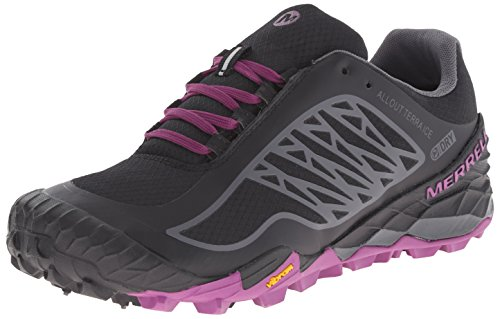 Merrell Women's All Out Terra Ice Waterproof Trail Runnin...