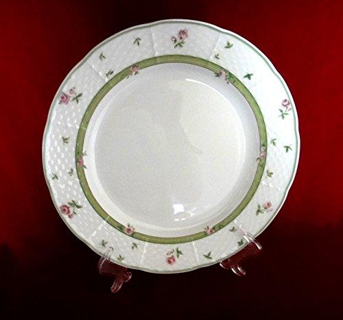 Plate Flat 9.5