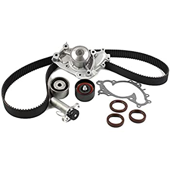 Amazon Com Dnj Tbk960wp Timing Belt Kit With Water Pump For 1994
