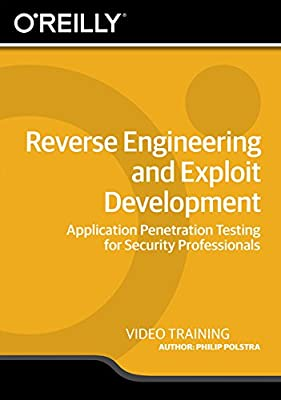 Reverse Engineering and Exploit Development [Online Code]