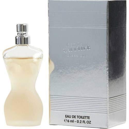 Perfume Miniatura Classique Feminino Eau de Toilette 6 ml - Jean Paul Gaultier