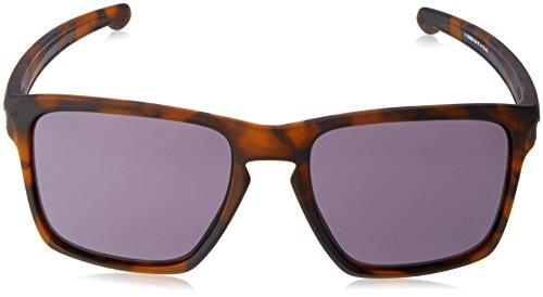 Oakley de Tortoise Para Gafas Sliver Matte Marrón Sol XL Hombre rzfqrptx