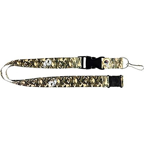 NFL Washington Redskins Army Camo Lanyard