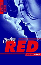 Chasing Red - tome 1 (BMR) (French Edition)