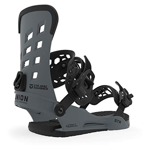 Union STR Snowboard Bindings Mens