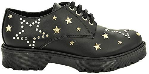 Stokton Stokton Noir Femme Noir Femme Femme Stokton Chaussures Stokton Chaussures Chaussures Chaussures Noir ZA68fS0q