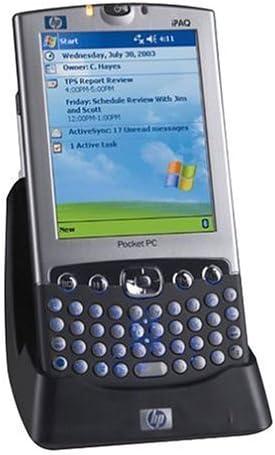 B000246GAM HP iPAQ h4355 Pocket PC with integrated Wi-Fi and backlit keyboard 412IRjlNI8L.