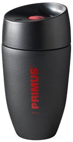 Primus Autobecher Edelstahl, Schwarz, 0.3 Liter, 1533770