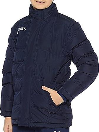 ASICS Alpi Junior Giubbotto Invernale Bambino Giacca Sportiva