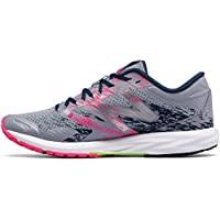 New Balance Wstro Womens Running Shoes (Silver/Mink)