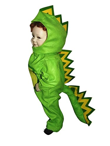 Fantasy World Dragon Halloween Costume f. Toddlers, Size: 12-18mths, - Costume Minute Girl Last Halloween Ideas