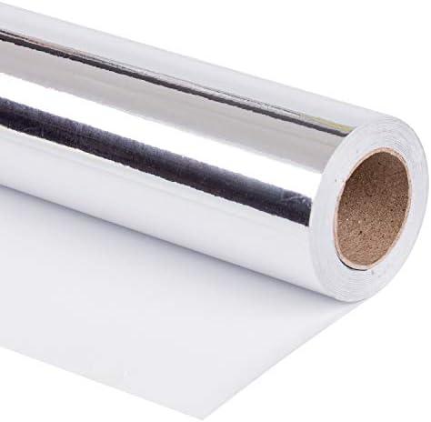 RUSPEPA Metallic Paper 81 5 Christmas Gifts 30Inch product image
