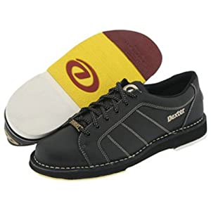 Amazon.com: Dexter Men's SST 5 LX Bowling Shoes, Black, 8: Sports ...