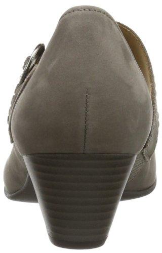 Femmes Prey Qw4a4t Cheville Gris Chaussures Fumo Gabor Grau EqUUw0x
