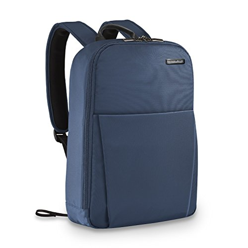 Briggs & Riley Sympatico Backpack, Marine Blue
