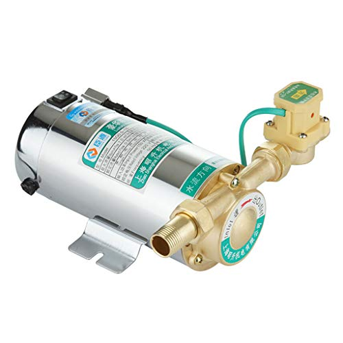 DDSS Water pump Household Water Heater Booster Pump Automatic Tap Water Pump Pump 220V /-/ (Size : 150W)