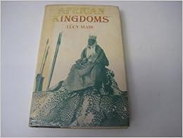 Book African Kingdoms