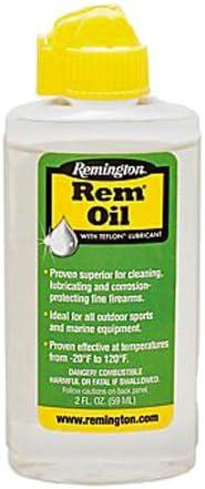 Remington Rem Oil Bottle