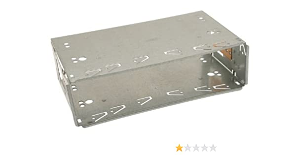 Celsus ACG5021 - Caja para Radio Clarion CE-Net: Amazon.es: Coche y moto