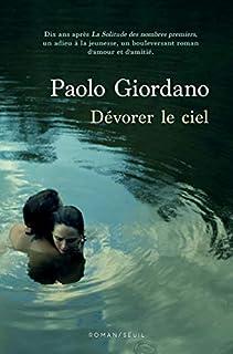 Dévorer le ciel, Giordano, Paolo