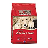 Victor Active Dog And Puppy Grain Free Dry Dog Food, 5 Lb. Bag