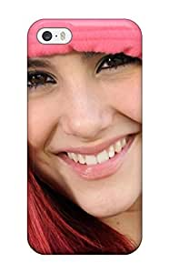AnnDavidson Scratch-free Phone Case For Iphone 5/5s- Retail Packaging - Ariana Grande Victorious S by icecream design