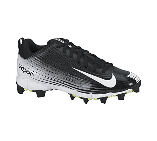 White US M Keystone Vapor NIKE Baseball 2 Size Black Men's 12 Cleat qv0wPZ