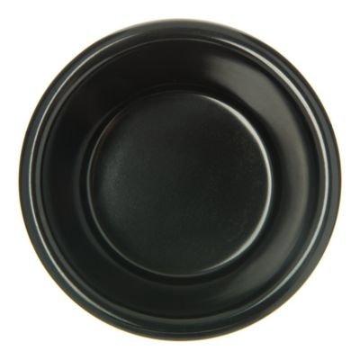 Black Heavy Weight Melamine Smooth Ramekin 3 Ounce -- 48 per case by Carlisle (Image #2)