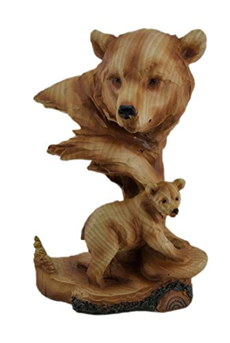 Bear Carving - NEW 7