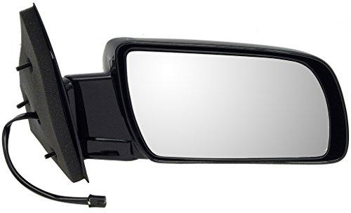 (Dorman 955-1168 Chevrolet / GMC Passenger Side Powered Fold Away Side View Mirror)
