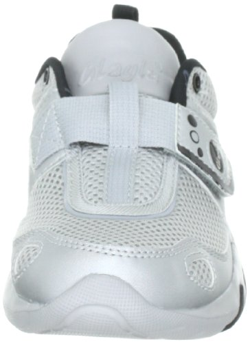 EUR Classic Trainers Silver Shoe Original 37 Womens Glagla Ventilated Cvz6wqw