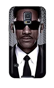 Matt Nosko's Shop 9263097K77372173 Hot Men In Black 3 Iii Tpu Case Cover Compatible With Galaxy S5