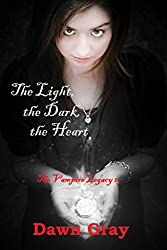 The Vampire Legacy II; The Light, the Dark, the Heart