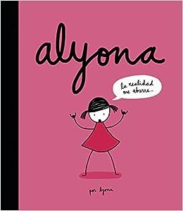 Alyona: Amazon.es: Lyona: Libros